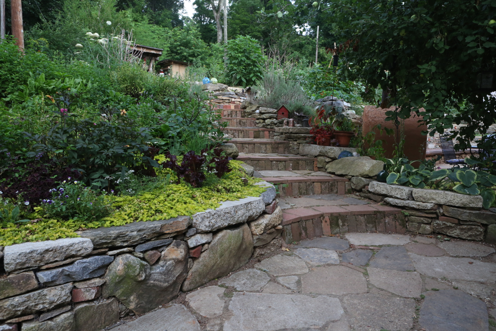9 Tips for Planning the Herb Garden of Your Dreams - Ashevillage Gardens in Asheville, NC