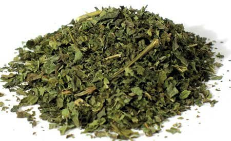 lemon balm-dried