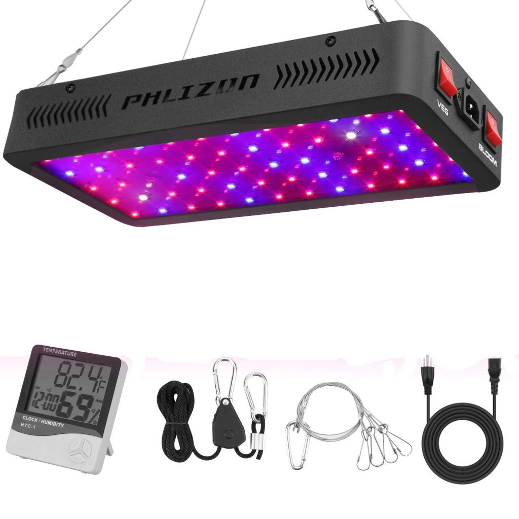 Best Closet Grow Light