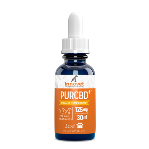 Innovet PurCBD (Ministry of Hemp Official CBD Review)