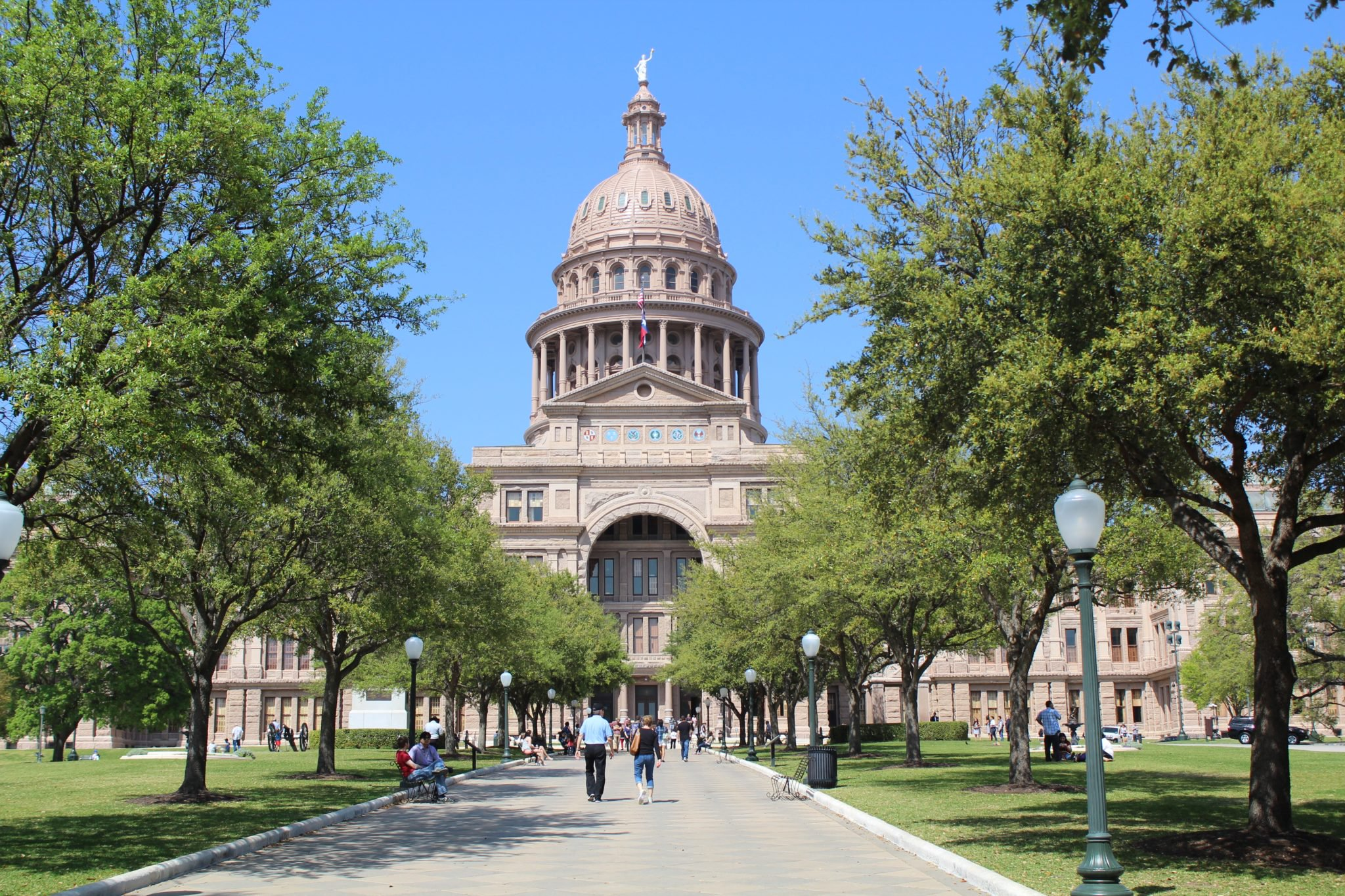 While the 2018 Farm Bill legalized industrial hemp, Texas still needs to reform its own
