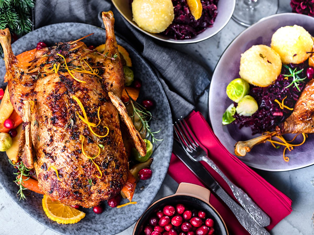 holiday eating binge recovery foods