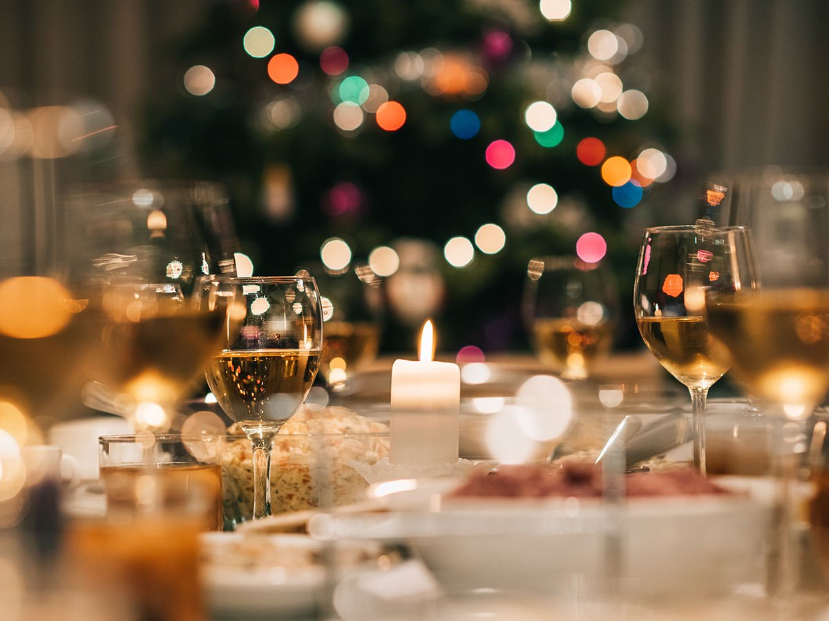 holiday eating binge recovery