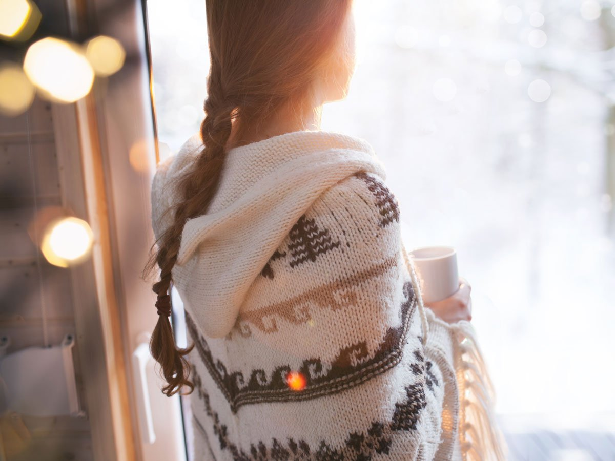 freezing cold can impact your body