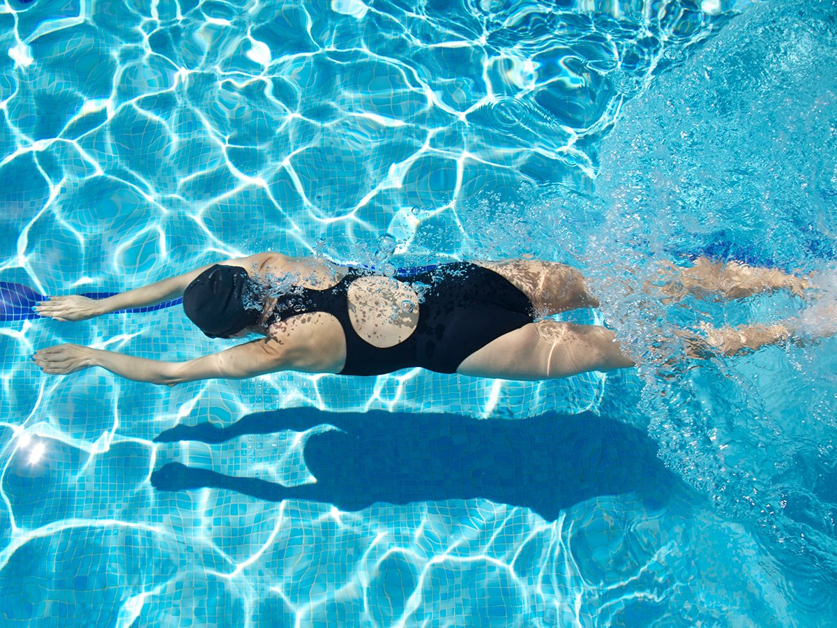 11 Ways You've Been Swimming All Wrong