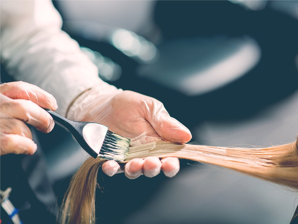 Hair stylist secret: they know you hate the word 'bleach'