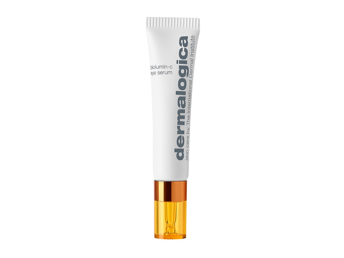 dermalogica eye cream | treat and prevent fine lines around eyes