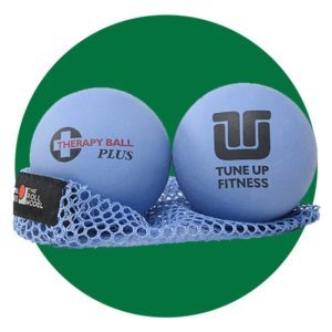 Tune Up Fitness Therapy Balls Plus