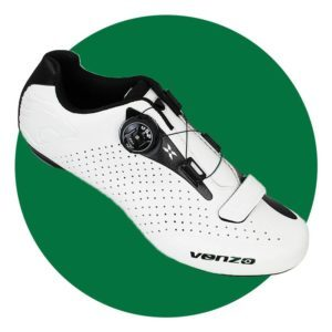 Venzo Cycling Bicycle Cycle Road Bike Shoes